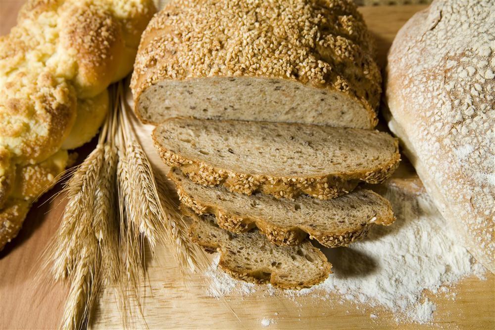 Schaubäckerei Calvörde: Brot