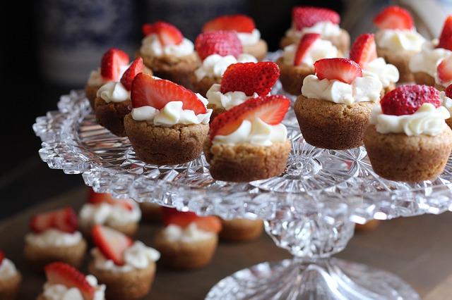 Schaubäckerei Calvörde: Muffins