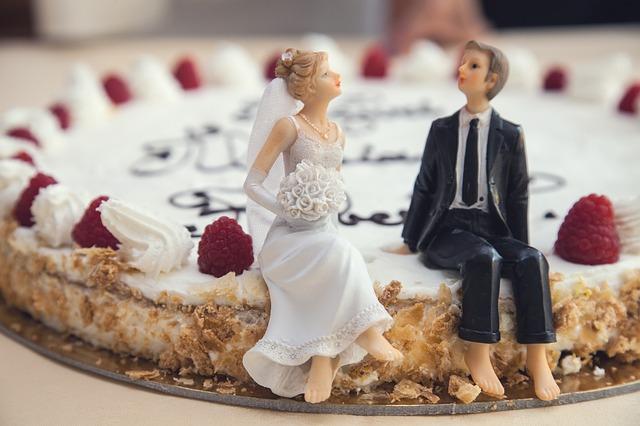 Schaubäckerei Calvörde: Hochzeitstorten
